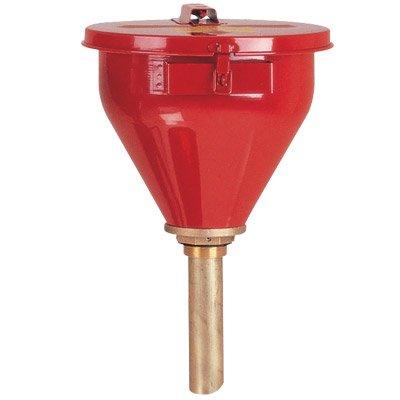 Justrite Hazard Liquid Safety Waste Funnel