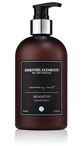 Elements Essential Oils Shampoo - 6