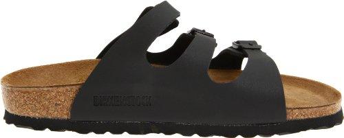 Birkenstock Women's Florida Sandals,Black,38 N EU / 7-7.5 AA(N) US by Birkenstock (Image #6)