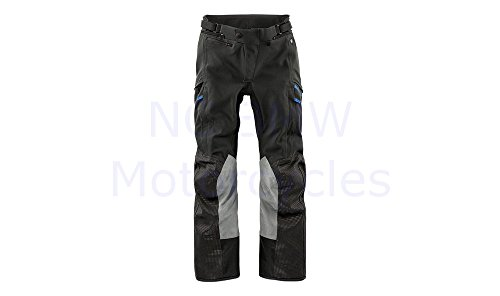 Mens Textile Motorcycle Trousers - 5