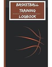 Basketball Training Logbook: Personal stat book for basketball | basketball training planner | add on item