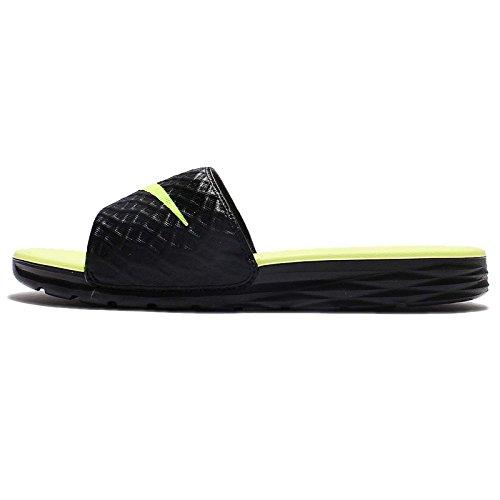 難民小石編集者(ナイキ) ベナッシ ソーラーソフト メンズ サンダル シューズ Nike Benassi Solarsoft 705474-070 [並行輸入品]