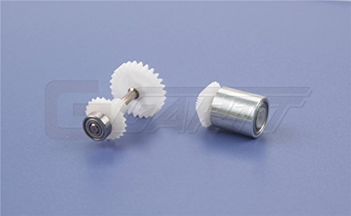 GARTT GARTT450L Tail Drive Gear Set (Front) Fits for Align Trex 450L RC Helicopter