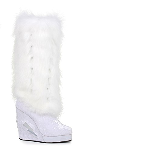 and Fur 4 Light inch up Platform XIZa1wOq