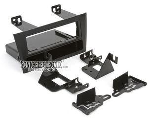 Metra 99-8211 Single DIN Installation Kit for 2000-2004 Toyota Avalon ()