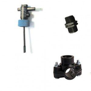 Kit Detector de caudal Noryl