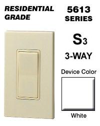 Leviton 5613 2w rocker switch decora 3 way 15 amp 120277 vac leviton 5613 2w rocker switch decora 3 way 15 amp 120277 vac sciox Choice Image