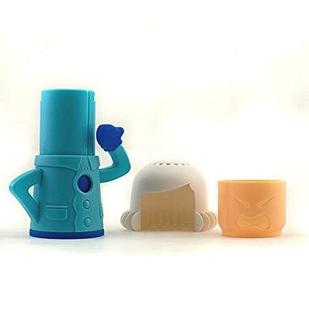 Pudincoco Figura Forma Horno de microondas Desodorante ...