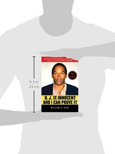 O.J. Is Innocent and I Can Prove It: The Shocking Truth about ...