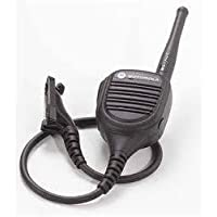 IMPRES Public Safety Microphone, 30 Cable