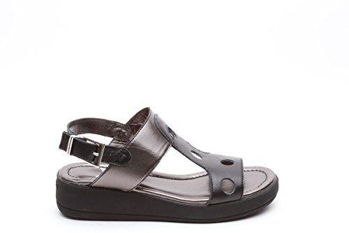 Keys sandali antracite