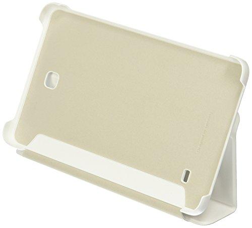 Samsung Book Cover for Galaxy Tab 4 7.0 (EF-BT230WWEGUJ) (Cases Samsung Inch Tab 4 7)