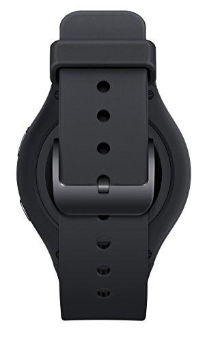 Samsung Gear S2 Smartwatch - Dark Gray by Samsung (Image #6)