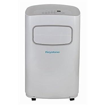 Keystone KSTAP14CG 14000 BTU Portable Air Conditioner