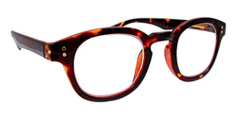 Artwear Touch of Class Readers 45 mm Tortoise - Classes Prescription
