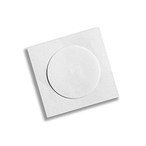 NTAG215 NFC Stickers - Dia.25mm - for Tagmo / Amiibo - lot 10