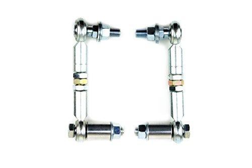 Sway Bars Miata (Improved Racing SMA-116 Sway Bar Links for NA/NB Mazda Miata (MX-5), Front)