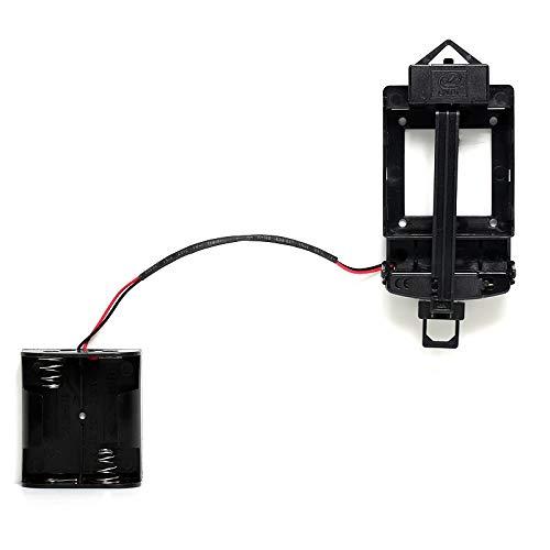 Pendulum Watch - Clock Accessory Pendulum Drive Support Pendulum Weight 300g Plastic Wiggler