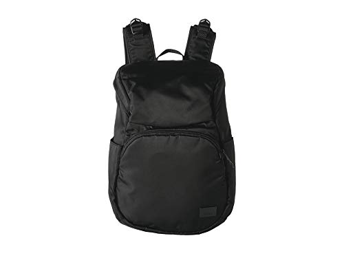 Pacsafe Citysafe CS300 Anti-Theft Compact Backpack, Black