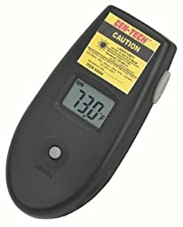Cen-Tech Infrared Thermometer by Cen-Tech