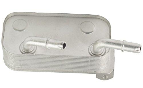 (TOPAZ 17217505823 Automatic Transmission Oil Cooler for BMW E39 540i E38 740i 740iL 750iL)