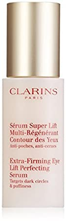 Clarins Extra-Firming Eye Lift Perfecting Serum, 0.5 Ounce 3380811087108 CLA108710