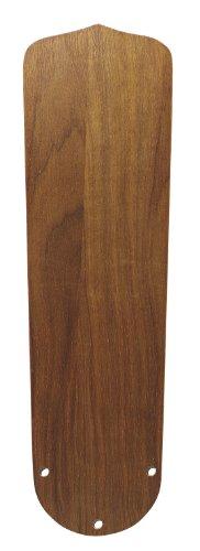 Fanimation FP1018 Reversible Wood Bourbon Street Blade, 18-Inch, Oak/Walnut, Set of 5