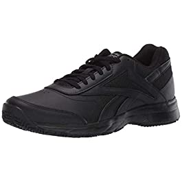 Reebok Women's Work N Cushion 4.0 Walking Shoe
