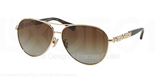 Coach Womens Sunglasses HC7048 Metal