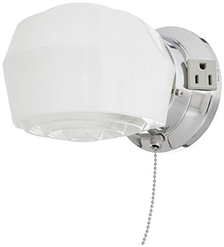 Bathroom Vanity Light With Outlet for Sale – Bathroom Vanity Light with Outlet