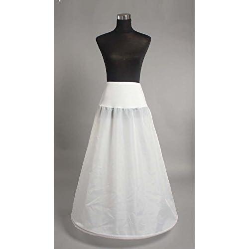 bajo costo XYX Enaguas de la boda vestido de novia de crinolina enagua  vestido de novia 2d700dc3356a