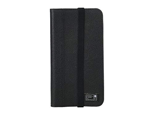 (HEX Unisex IPXS Max Icon Wallet Black One)