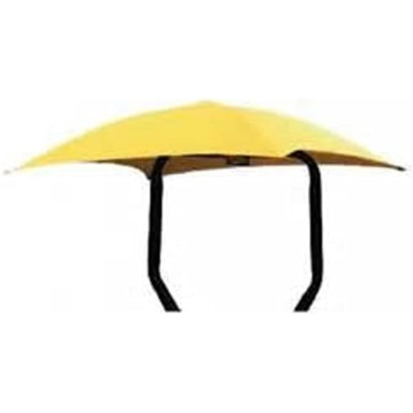 Not OEM ROPS RED Case Int Tractor Umbrella Canopy /& Canvas Cover Canvas