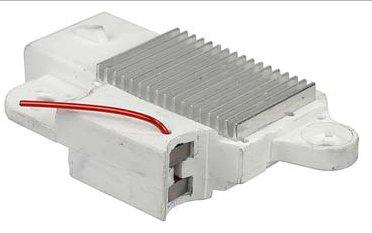 New Alternator Voltage Regulator For Ford F  F  F