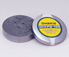 Hakko FS100-01 Tip Cleaning Paste 10 g for (Hakko Solder)