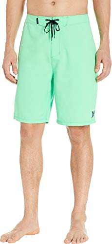 Hurley Men's One & Only Supersuede 21