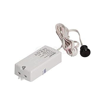 Mini de Sensor Detector de movimiento sin contacto interruptor fà Œ r mà ¶ bel y techos: Amazon.es: Bricolaje y herramientas