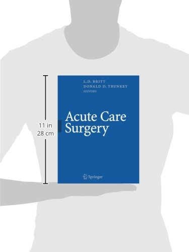 Acute Care Surgery: Principles and Practice - medicalbooks.filipinodoctors.org