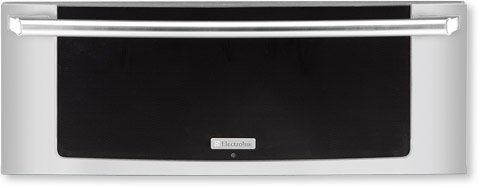 "Electrolux EW27WD55GSWave-Touch 27"" Stainless Steel Electric Warming Drawer"