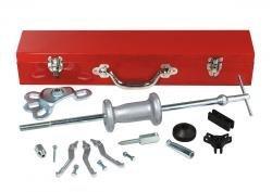 Sunex 3911 Slide Hammer Puller Set ()