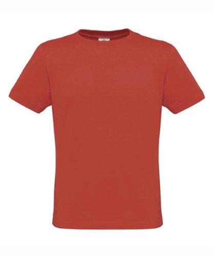 Men-Only T-Shirt, Farbe:Atoll;Größe:XL
