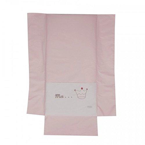 Couette 70x140 Princesse - Rose Nougatine