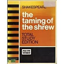 The Taming of the Shrew (Coles Notes)
