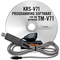 RT Systems KRS-V71 Programming kit for Kenwood TM-V71A