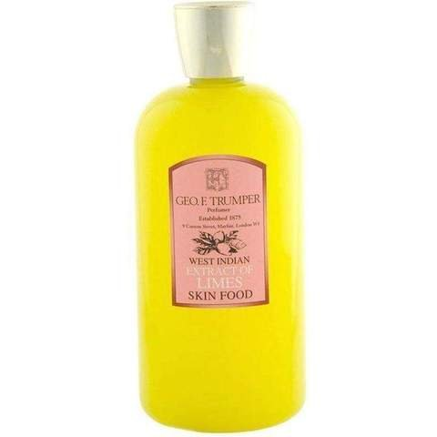 Geo F. Trumper Extracts of Limes Skin Food 500 ml -