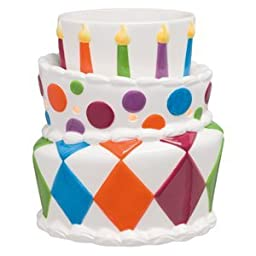 Scentsy It\'s a Party Birthday Cake Candle Warmer