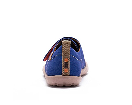 Toiles Mode Bleu Casual Pour Rêve Enfant adolescent La De Chaussures Età Uin 6FHqwx