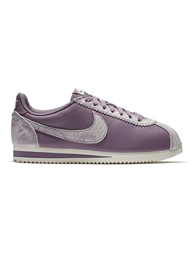 Nike Women's Classic Cortez Premium Sneakers (Large Image)