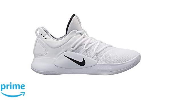 half off 39521 3def1 Amazon.com  NIKE Men s Hyperdunk X Low TB Basketball Shoes (11, White Black)  …  Sports   Outdoors