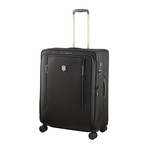 Victorinox Werks Traveler 6.0 Large Softside Spinner Suitcase,...